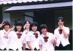 嬉野高校インタ-ンシップ