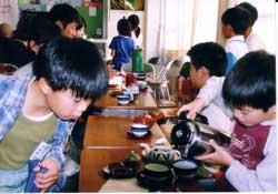 嬉野じまん「お茶」について知ろう -嬉野小学校学習発表会-
