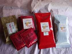 嬉野紅茶が人気です