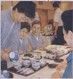 嬉野温泉旅館ホテル接客スタッフ研修会