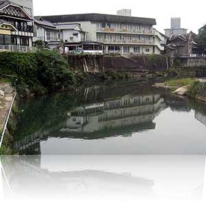 嬉野市役所ホームページ