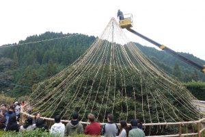 留学生に日本茶講座