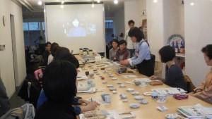 有田焼と嬉野茶で楽しむ女子旅講座