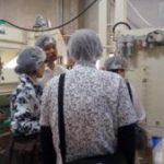 「神戸市シルバーカレッジ 22期 グループGo茶Go茶」の皆様が・・