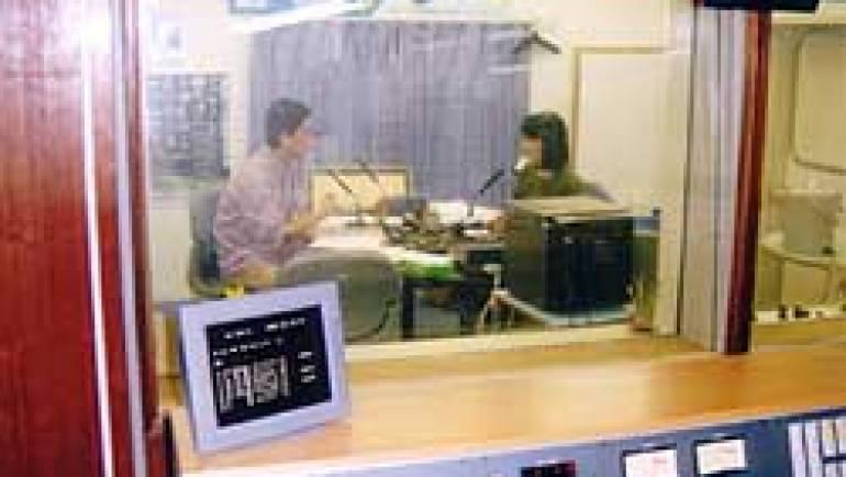NBCラジオ佐賀