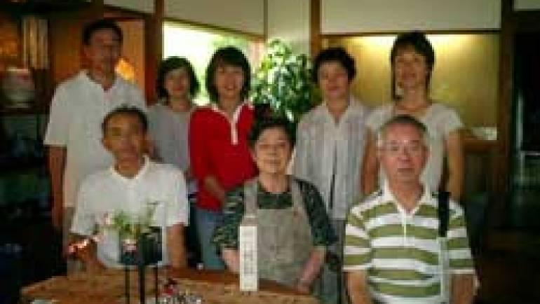 煎茶道の祖と仰がれた佐賀の奇人 売茶翁